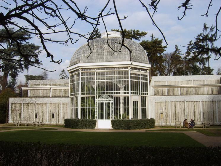 Visite mus e et jardins albert kahn boulogne 92 for Jardin anglais albert kahn
