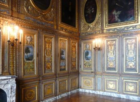 Visite les salons de l 39 h tel de lauzun 17 quai d 39 anjou ile saint - Hotel de lauzun visite ...