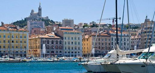 Visite tout autour du lacydon vieux port marseille - Office du tourisme marseille vieux port ...