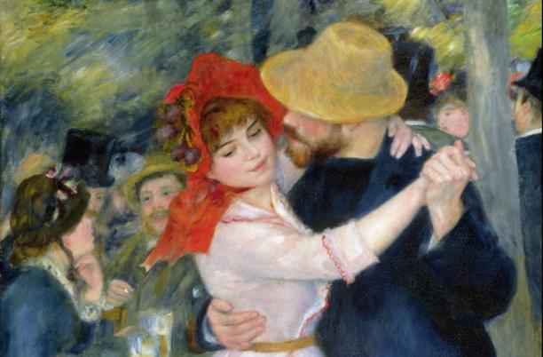 Visite : Paul-Durand Ruel Et Les Impressionnistes Manet Monet Renoir... - Musée du Luxembourg ...
