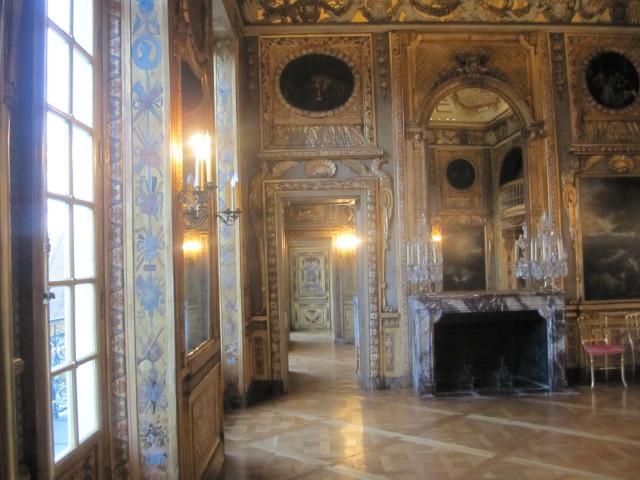 Visite hotel de lauzun dans l 39 ile saint louis paris 4e guid e par dan - Hotel de lauzun visite ...