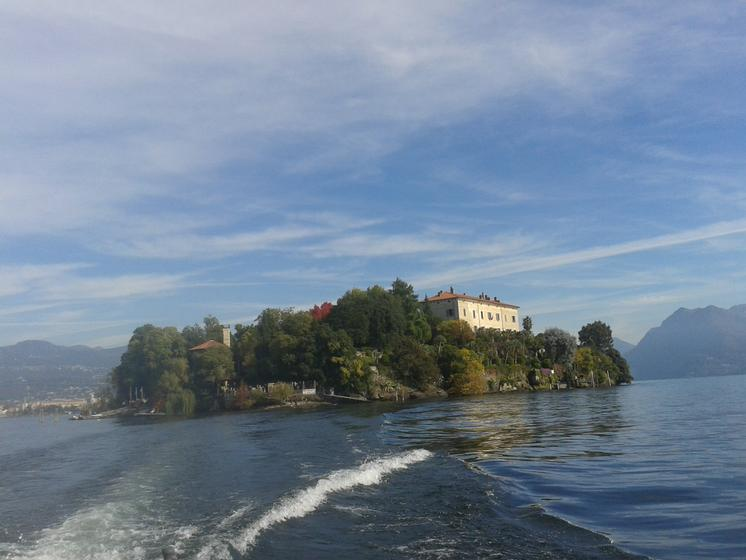 tour of isole borromee