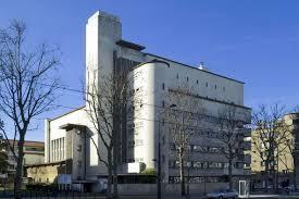 Visite la cit universitaire et les salons exotiques de ses pavillons paris guid e par - Salon studyrama cite universitaire ...