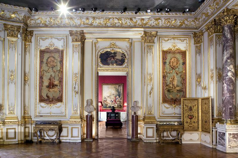 visite exposition cr puscule des pharaons au mus e jacquemart andr mus e jacquemart andr. Black Bedroom Furniture Sets. Home Design Ideas