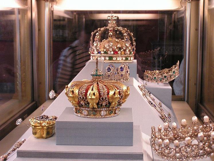 visite conf rence sur les joyaux de la couronne. Black Bedroom Furniture Sets. Home Design Ideas