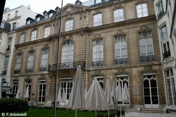 Visite Promenade R Volutionnaire Du Club Des Jacobins