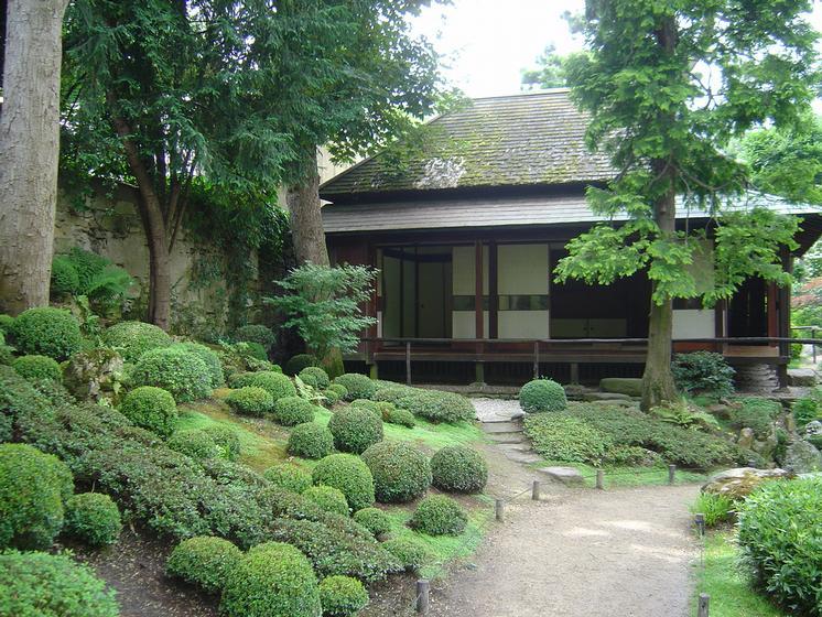 Visite Mus E Jardins Albert Kahn Boulogne Billancourt