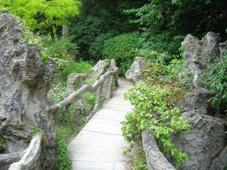 Visite mus e jardins albert kahn boulogne billancourt - Mobilier jardin hiver boulogne billancourt ...