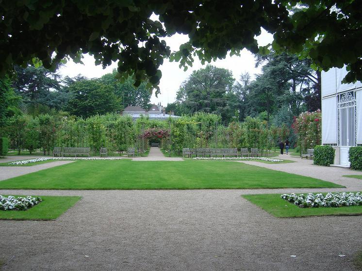 Visite mus e jardins albert kahn boulogne billancourt for Jardin anglais albert kahn