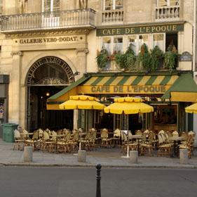 prostituée dans les rues de paris