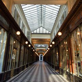 Visite autour des halles montorgueil et la rue saint for Visite autour de paris